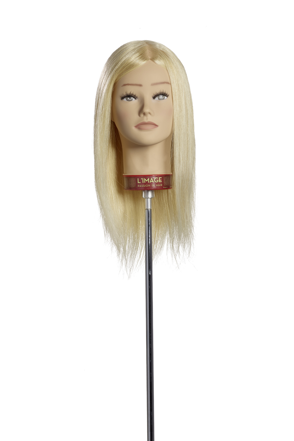 Cap Manechin KATHRIN, 35cm, Par Natural, Blond